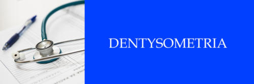 DENTYSOMETRIA